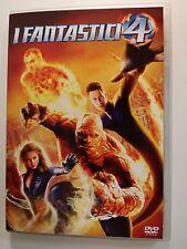 I fantastici 4 (Fantasy 2005) DVD film di Tim Story. Con Jessica Alba