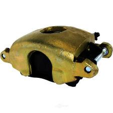 Disc Brake Caliper-Posi-Quiet Loaded Caliper-Preferred Front Right Centric Reman