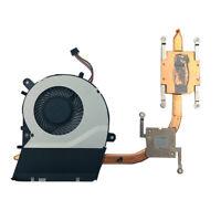 CPU Cooling heatsink Fan For ASUS X555LD R557L X555 X555L X555LJ fan Cooler