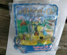 1998 Blockbuster Wizard of Oz The Scarecrow Action Figure Toy FACTORY SEALED