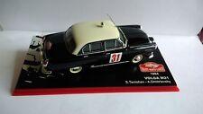 VOLGA M21 - 1964 - 24 Heures de Le Mans - S. TENISHEV