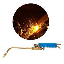 H01-2 Mini Gas Welding Cutter Torch Oxy-acetylene Oxy-propane Repair Cutting