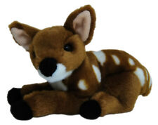 "BNWT -  ELKA AUSTRALIA REINDEER ""BAMBI"" SOFT ANIMAL PLUSH TOY 16cm"
