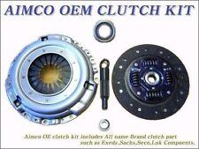 AIMCO HD CLUTCH KIT FITS G20 200SX NX COUPE SENTRA SE SE-R 1.8L 2.0L SR20DE jdm