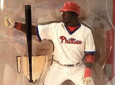 MLB Philadelphia Phillies McFarlane Ryan Howard Figure 3rd Jersey Chase LOOSE