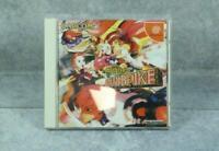 Sega Dreamcast Gun Spike Japan DC game US Seller