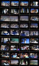 Privat VHS Film.Canada Niagara und USA Großstädte Rundreise 1994-Antique Movie