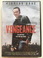 Vengeance DVD NEUF SOUS BLISTER Nicolas Cage, Don Johnson