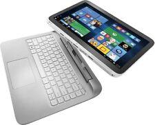 "Hp Split 13r010dx 13.3"" Laptop - 500 Gb core i3, Beat Audio Dock, Windows 10"