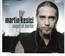 Martin Kesici  :  angel of berlin