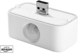 Made for Amazon Motion Sensor for Echo Flex