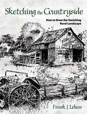 Dover Art Instruction: Sketching the Countryside : How to Draw the Vanishing...