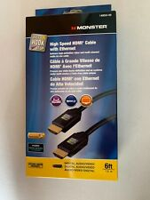 Monster Just Hook it Up 1.8m High Speed HDMI Cable