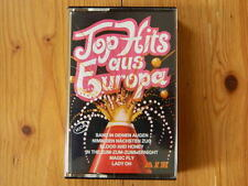 Top Hits aus Europa best Cover Version SAND IN DEINEN AUGEN LAILOLA LADY OH MC
