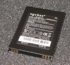 Batterie ORIGINALE 1500mAh type BA-1405106 Somo-655-1500 Pour Trimble Juno ST