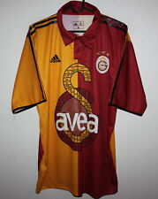 Galatasaray Turkey special shirt 04/05 #10 Lincoln Size M Adidas
