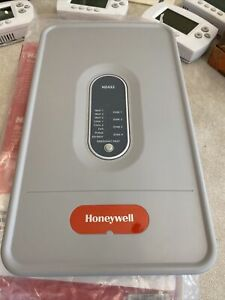 Honeywell Home HZ432 Grey Truezone HZ-432 Zone Control Panel