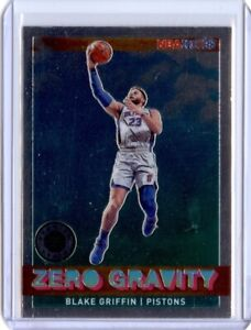 2019-20 Hoops Premium Stock Zero Gravity Basketball Complete Your Set