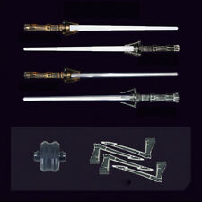 Pro 2 STAR WARS WAR FX SOUND LIGHTSABER LIGHT SABER SWORD TOY BEST PRICE!!!