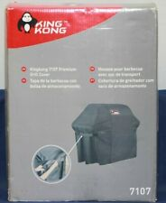King Kong Gas Grill Cover with Accessories 7107