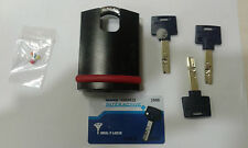 Mul-T-Lock NE12H High Security Padlock Grade 5 Hardened Boron Shackle 12mm