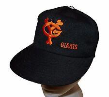 b4fca86d77f Yomiuri Giants Baseball Hat Black Tokyo