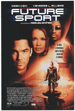 FUTURESPORT Movie POSTER 27x40 Dean Cain Vanessa L. Williams Wesley Snipes
