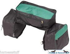 Zilco Insulated Combo Saddle Bag