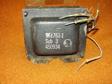 Vintage Rca Power Transformer, 107233, 961761-1, Nos