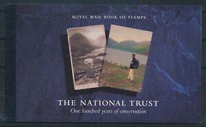 [G385702] U.K 1995 good very fine MNH complete prestige booklet