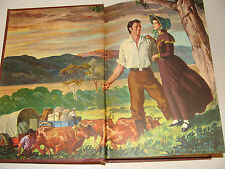 Peoples Book Club 1945 Wild Orchard  Isabel Dick Historical Tasmania