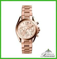 Michael Kors Women's Wristwatches with Chronograph