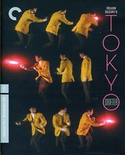 Tokyo Drifter [Criterion Collection] (2011, Blu-ray NEUF)