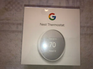 Nest Learning Thermostat Third Gen