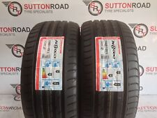 215/40 17 ROADSTONE NEXEN MID RANGE 21540ZR17 87W XL TYRES X 2 FITTING AVAILABLE