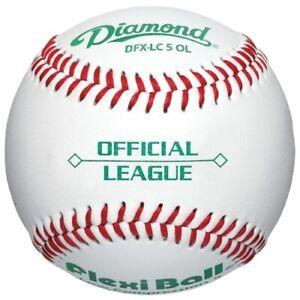Diamond DFX LC5 OL Baseballs