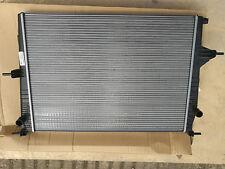 DESTOCKAGE ! radiateur VALEO RENAULT MEGANE 3 III FLUENCE SCENIC Nissens 637606