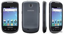 SAMSUNG DART SGH-T499V VIDEOTRON MOBILE CELL PHONE CELLULAR CAMERA ANDROID