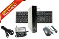 Dell Wyse 5070 Thin Client Intel Pentium J5005 8GB DDR4 32GB SSD WIN 8.1 V49TV