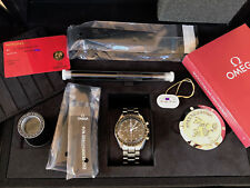 Omega Speedmaster 311.30.42.30.01.005 Wrist Watch for Men Man on the Moon