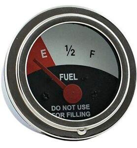 RE53664 Fuel Gauge for John Deere Tractor fits in 1010 2010 2510 3010 3020 4010