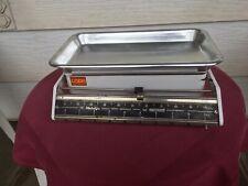 Vintage European Baking Cooking Measuring Scale