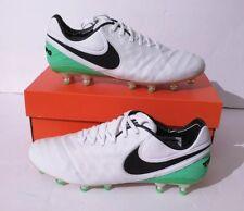 de954e311cd Nike Tiempo Legend VI AG-Pro Size 6 Soccer Cleat Mens ACC 844593-103