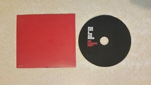 Nick Cave & The Bad Seeds: Dig, Lazarus, Dig!!! (CD, 2008) VERY RARE RED CASE