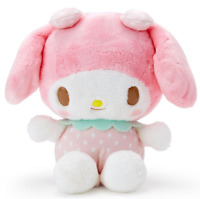 "Super Cute 8"" My Melody Girls Plush Doll Stuffed Toy Gifts Collection Decoration"