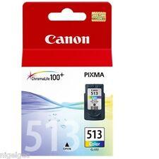 Canon CL-513 CL513 Couleur Pixma MP272 MP490 MP492 MP480