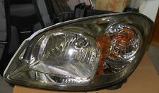 NOS 2005-10 Chevrolet Cobalt 2007-10 Pontiac G5 2008-10 Pursuit LH Headlamp Assm