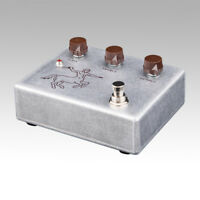 Klon Centaur Clone Overdrive Guitar Pedal Boutique Professional Beautiful