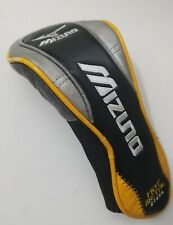 MIZUNO Hot Metal Steel MX 700 17-Degree Hybrid Headcover ONLY > PreOwned > GOOD