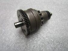 e1. PIAGGIO Zip 2 50 C25 Arrancador tensora Rueda Libre Motor De Arranque